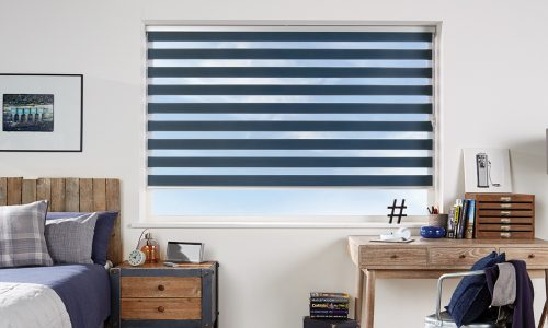 Electric and Smart Blinds work