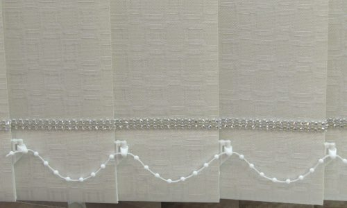 Bespoke Blinds sample
